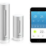 Keep track of weather and climate from your smart phone? We review the Netatmo Smart Home Weather Station - BBC Countryfile Magazine